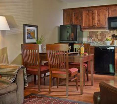 Green Mountain Suites Hotel - South Burlington, VT