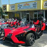 Rent Mopeds In Panama City Beach
