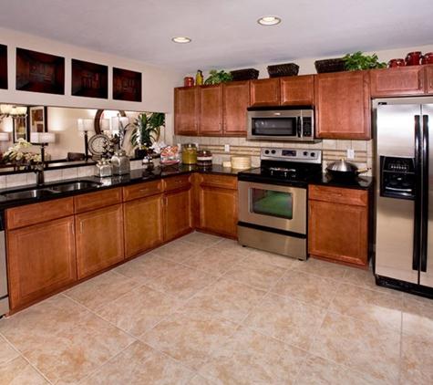 Amberton Townhomes - Naples, FL