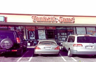 Fantastic Sams - Los Angeles, CA
