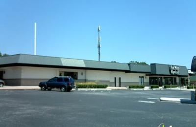 Veterinary Eye Center - Austin, TX