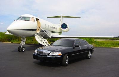 Airport Shuttle & Taxi - Greensboro, NC