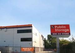 Public Storage   Calabasas, CA