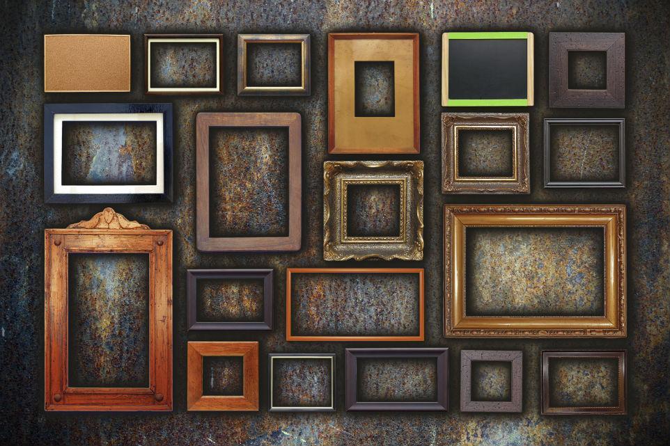 Picture Framing Services Randalls Fine Art Custom Framing Las