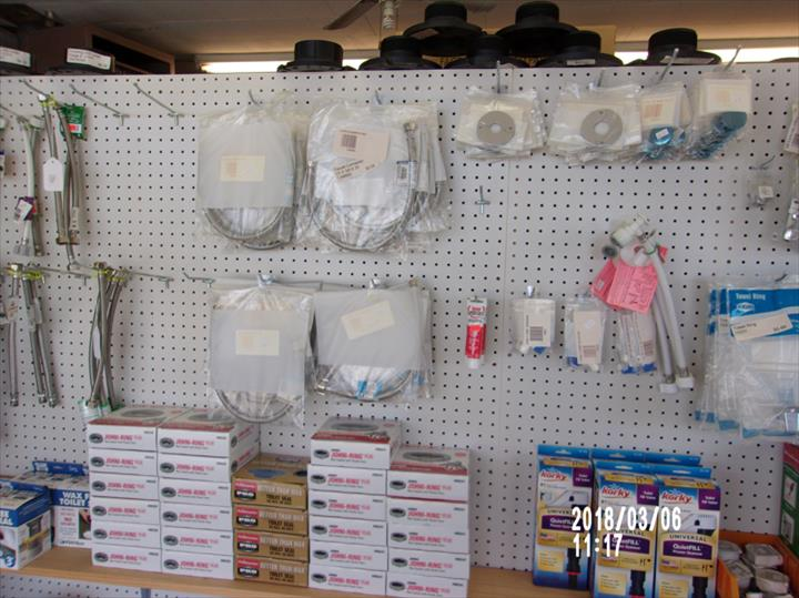 Southway Mobile Home Parts 100 Central Ave, Salem, IN 47167