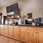 Best Western Club House Inn & Suites - Mineral Wells, TX