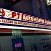 PT Automotive Paints & Parts