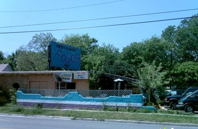 Polvos Mexicana & Bar - Austin, TX