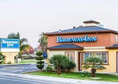 Rodeway Inn Capitol - West Sacramento, CA