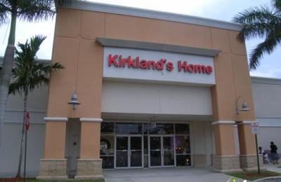 Kirkland's - Pembroke Pines, FL