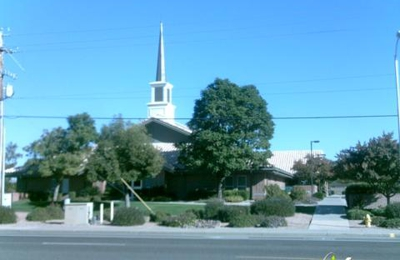Church Of Jesus Christ Of Latter Day Saints - Gilbert, AZ