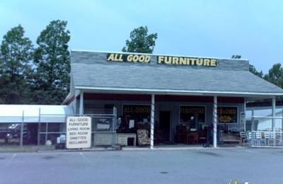 All Good Furniture   Gastonia, NC