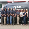 GMC Heating & Cooling