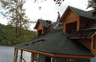 F A Daniels Roofing & General Construction - Fair Haven, VT
