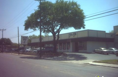 Julian Gold - San Antonio, TX