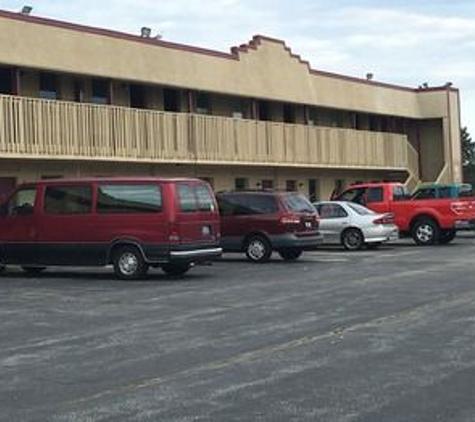 Knights Inn Merrillville - Merrillville, IN