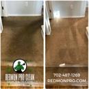 Redmon Pro Clean
