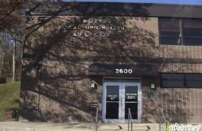 Construction & General Laborers Local Union 1290 AFL-CIO - Kansas City, KS