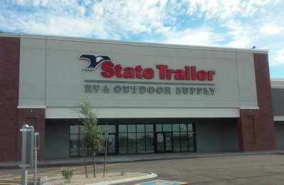 State Trailer RV & Outdoor Supply - Peoria, AZ