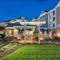 Hilton Garden Inn Mountain View - Mountain View, CA
