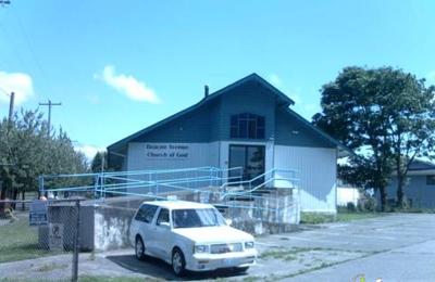 Beacon Ave Church of God - Seattle, WA