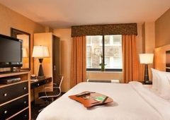 Hampton Inn Manhattan-35th St/Empire State Bldg - New York, NY