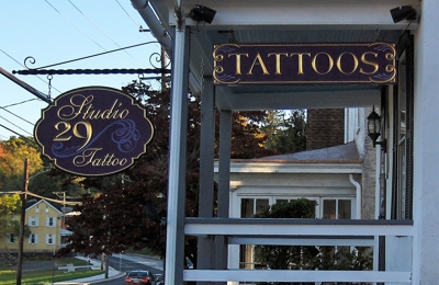 Studio 29 Tattoo - Schwenksville, PA