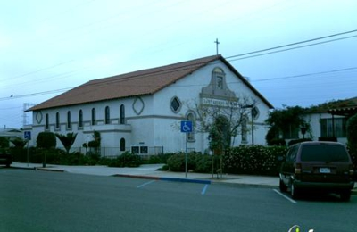 St Anthony Of Padua Catholic Church - National City, CA
