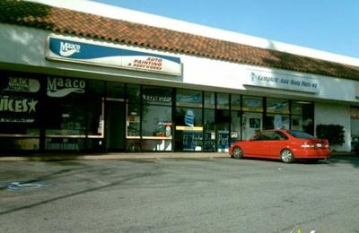 E Z Custom Auto Repair - Montclair, CA