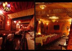 Alhambra Palace Restaurant - Chicago, IL