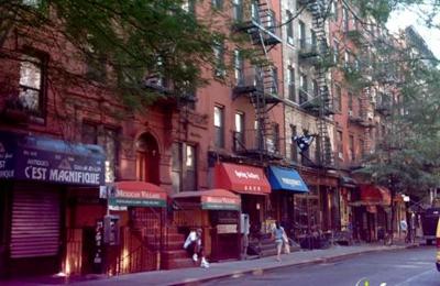 Alibi Lounge - New York, NY