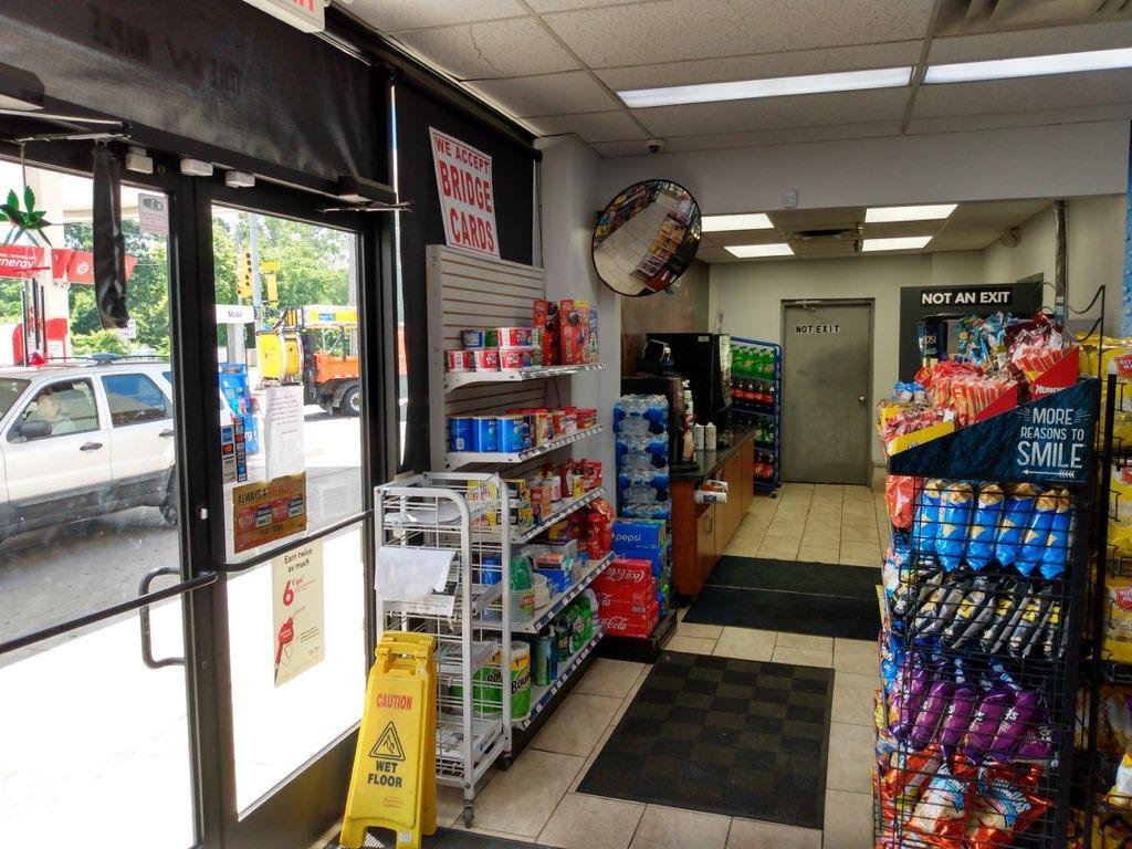 BudgetCoinz Bitcoin ATM Near Me - Mobil - Walled Lake, MI ...