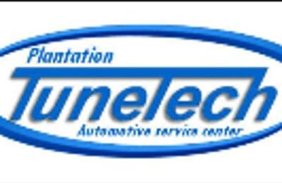 Plantation TuneTech Automotive Center - Boise, ID