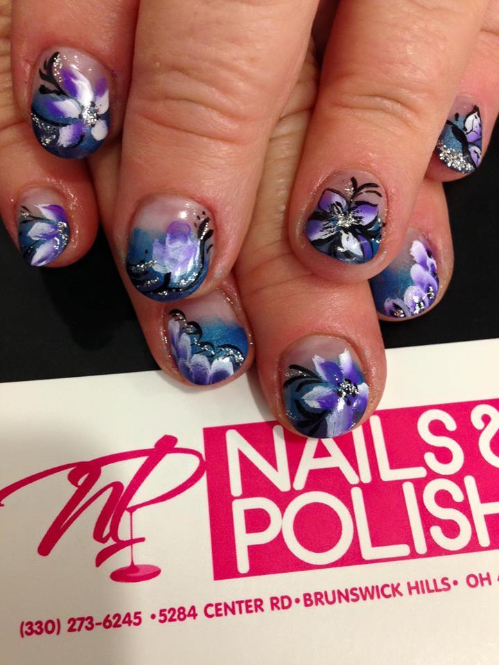 Nails & Polish 5270 Center Rd, Brunswick, OH 44212 - YP.com