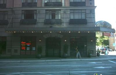 Dragonfish Asian Cafe - Seattle, WA