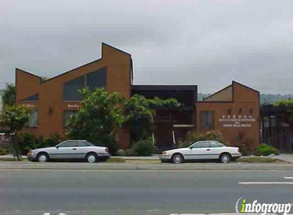 Wen Wu School Of Internal Martial Arts Inc - El Cerrito, CA