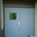 Liberty Commercial Door & Hardware LLC