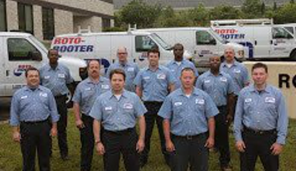 Roto-Rooter Plumbing & Water Cleanup - Lynnwood, WA