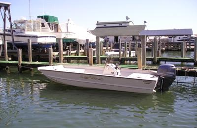 Pearl Grey - Toomey's Marine Svc, Inc - Amityville, NY
