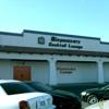 Dispensary Lounge