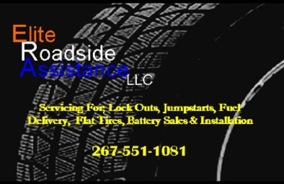 Elite Roadside Assistance LLC - Philadelphia, PA