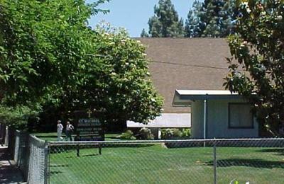 St Michael Orthodox Church - Concord, CA