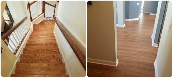 Flooring Contractors Five Star Services Jacksonville Fl