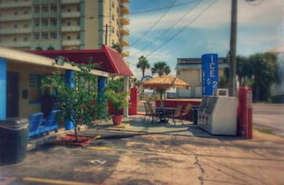 Sun N Sands Motel - Panama City Beach, FL