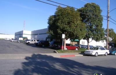 Aec - San Leandro, CA