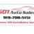 501 Auto Sales