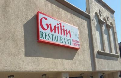 Guilin Chinese Restaurant 4445 E Broadway Blvd Tucson Az