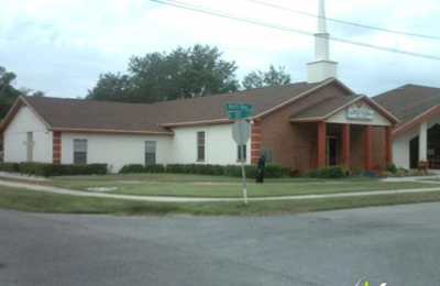 New Bethel Progressive Missionary Baptist Church - Tampa, FL