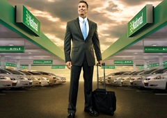 National Car Rental - Belleville, MI