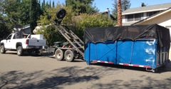 Long's Trash Hauling - Sacramento, CA